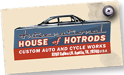 International House of Hotrods